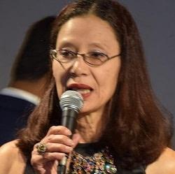 Maria Ruffin