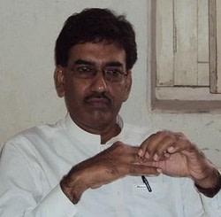 Bhawani Shanker