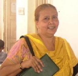 Kamla Poonam