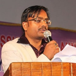 Raghvandra Kumar